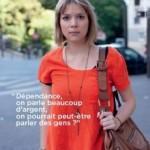 Campagne de publicité de la Mutuelle française