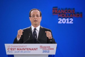 Hollande 2012 dépendance