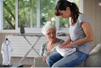 Réforme dépendance pour le maintien à domicile