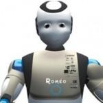 robot pour aider personne dépendante
