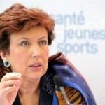 Invitée lors d'une conférence sur la dépendance organisée par Les Echos, Roselyne Bachelot, ministre des solidarités, a critiqué les propositions d'Hollande sur la dépendance.